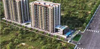 Gallery Cover Image of 1197 Sq.ft 2 BHK Apartment for buy in Pride Pegasus, Visthar for 7800000