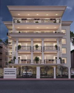 Gallery Cover Image of 4000 Sq.ft 5 BHK Independent Floor for buy in Unitech Nirvana Country, Sector 50 for 35000000