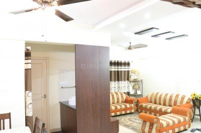 Gallery Cover Image of 1169 Sq.ft 2 BHK Apartment for buy in Mahaveer Rhyolite, Hulimavu for 6600000