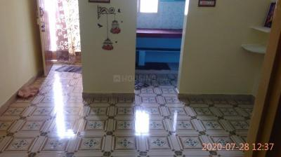 Gallery Cover Image of 390 Sq.ft 1 BHK Independent Floor for rent in Cox Town for 8000