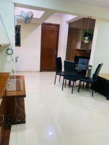 Gallery Cover Image of 450 Sq.ft 1 BHK Apartment for rent in Sindhi Society, Chembur for 32000