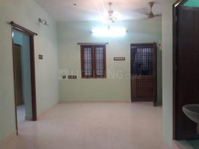 Gallery Cover Image of 600 Sq.ft 1 BHK Independent House for rent in Velachery for 10000