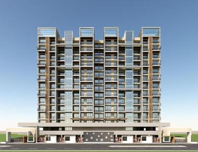 Gallery Cover Image of 1550 Sq.ft 3 BHK Apartment for buy in Today Grande Vista, Ulwe for 14000000