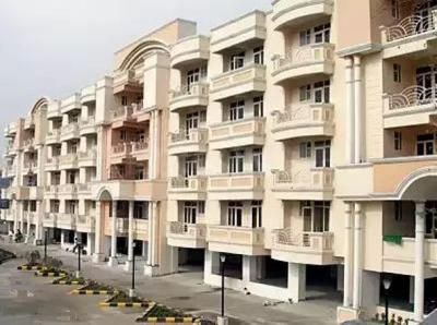 Gallery Cover Image of 1905 Sq.ft 3 BHK Apartment for buy in Gandhi Nagar for 27500000
