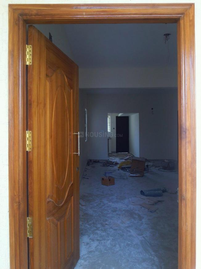 Main Entrance Image of 1145 Sq.ft 2 BHK Apartment for buy in Whitefield for 5152500