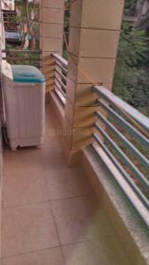 Gallery Cover Image of 540 Sq.ft 1 RK Independent Floor for rent in Sushant Lok I for 17000