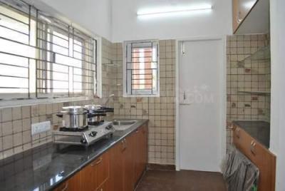 Kitchen Image of Chelvakumar Nest 2 in Thoraipakkam