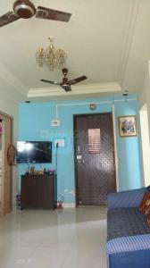 Gallery Cover Image of 985 Sq.ft 2 BHK Apartment for rent in Belapur CBD for 26500