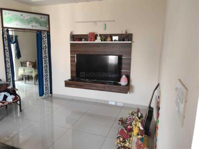 Gallery Cover Image of 1500 Sq.ft 3 BHK Apartment for buy in Khaja Guda for 10000000