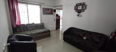 Gallery Cover Image of 602 Sq.ft 1 BHK Apartment for rent in Venkatesh Graffiti, Mundhwa for 16000