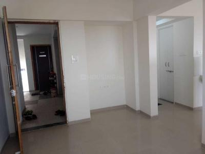 Gallery Cover Image of 630 Sq.ft 1 BHK Apartment for rent in Ranjeet Shree Siddhivinayak Platinum Park, Undri for 7000