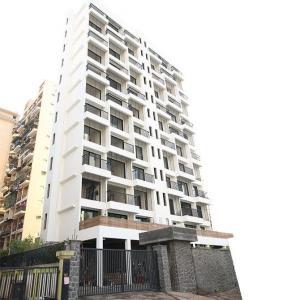 Gallery Cover Image of 1650 Sq.ft 3 BHK Apartment for buy in Kopar Khairane for 21500000