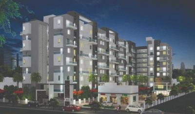 Gallery Cover Image of 900 Sq.ft 2 BHK Apartment for buy in Sancheti Dreamcastle, Wakad for 4700000