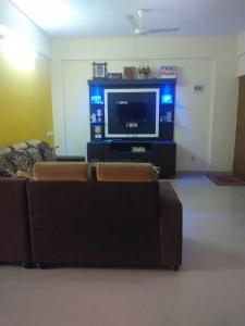 Gallery Cover Image of 1250 Sq.ft 2 BHK Apartment for rent in R R Nest, Marathahalli for 26000