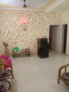 Gallery Cover Image of 1200 Sq.ft 2 BHK Independent House for rent in Sector 19 for 17000