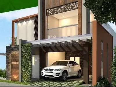 Gallery Cover Image of 1600 Sq.ft 3 BHK Independent House for buy in Perur for 6500000