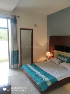 Gallery Cover Image of 750 Sq.ft 1 BHK Apartment for buy in Kharar for 1650000