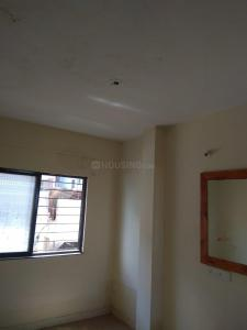 Living Room Image of 525 Sq.ft 1 BHK Independent Floor for buy in Mundhwa for 1710000