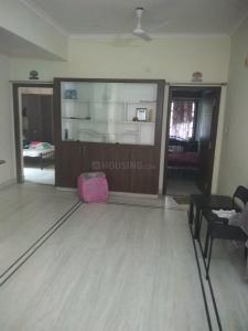 Gallery Cover Image of 1100 Sq.ft 2 BHK Apartment for rent in Jubilee Hills for 25000