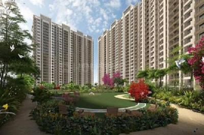 Gallery Cover Image of 775 Sq.ft 1 BHK Apartment for rent in Regency Anantam, Dombivli East for 12000