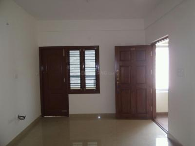 Gallery Cover Image of 1000 Sq.ft 2 BHK Apartment for rent in Hebbal Kempapura for 12500