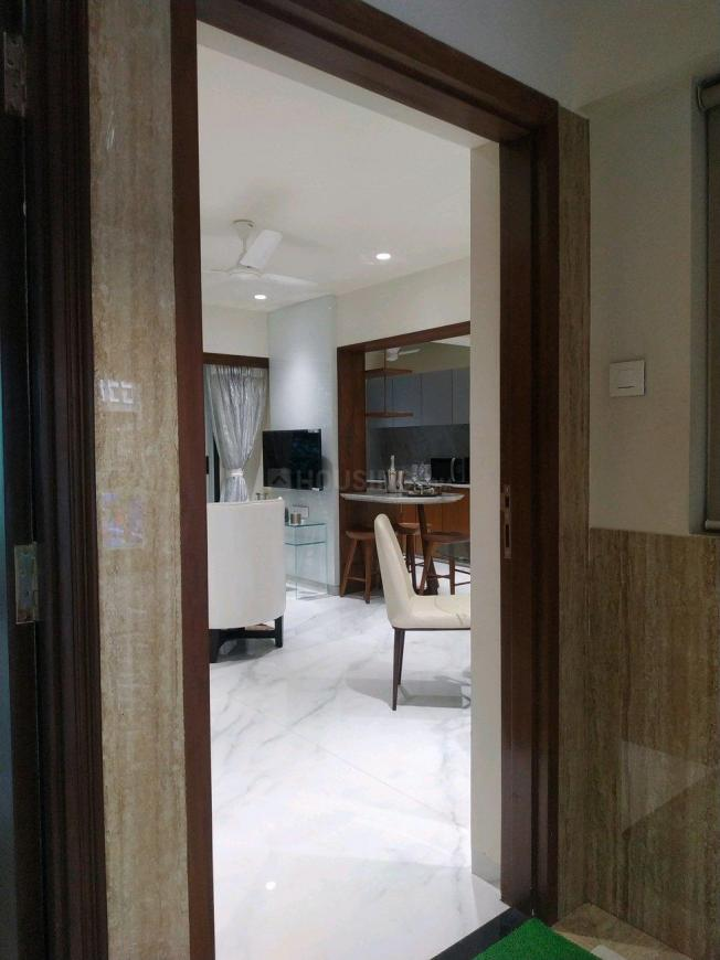 Main Entrance Image of 740 Sq.ft 1 BHK Apartment for buy in Mira Road East for 5850000