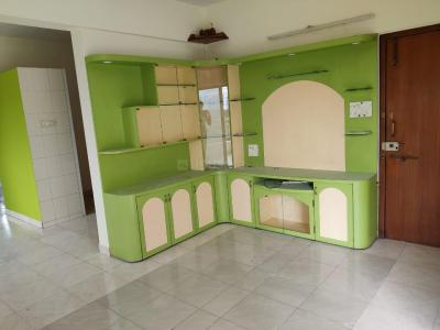 Gallery Cover Image of 1250 Sq.ft 2 BHK Apartment for rent in KUL Elixir, Pashan for 23000