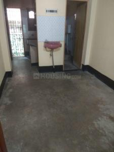 Gallery Cover Image of 500 Sq.ft 1 BHK Independent Floor for rent in Baishnabghata Patuli Township for 5500