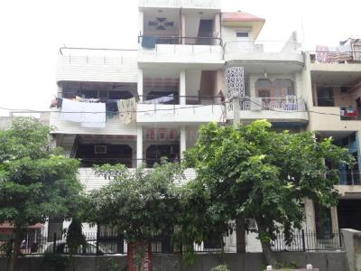 Building Image of Panacea PG in Rajouri Garden