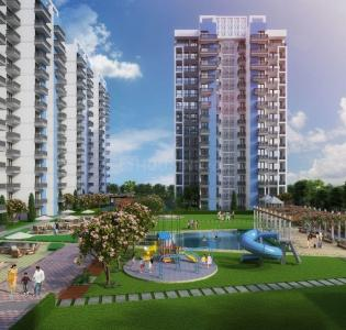 Gallery Cover Image of 470 Sq.ft 1 BHK Apartment for buy in Milakpur Goojar for 899999