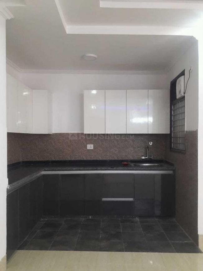 Kitchen Image of 840 Sq.ft 2 BHK Apartment for buy in Chhattarpur for 3300000
