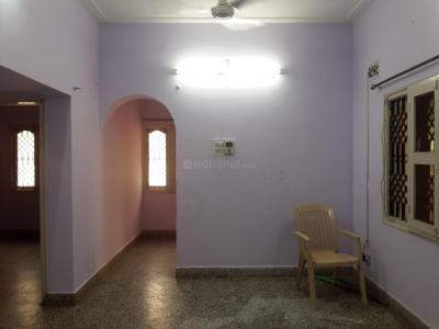 Gallery Cover Image of 900 Sq.ft 2 BHK Independent Floor for rent in Jeevanbheemanagar for 16000