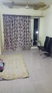 Gallery Cover Image of 640 Sq.ft 1 BHK Apartment for buy in Nine Sundaram Plaza, Nalasopara West for 2000000