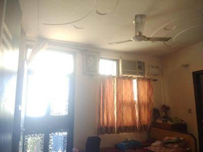 Gallery Cover Image of 1000 Sq.ft 3 BHK Independent Floor for rent in Sector 14 Dwarka for 13000