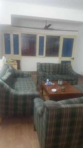 Gallery Cover Image of 1700 Sq.ft 3 BHK Apartment for rent in Sector 28 for 30000