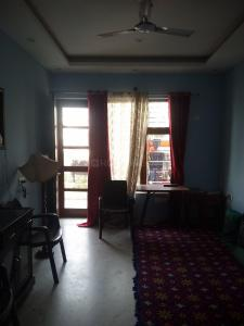 Gallery Cover Image of 1500 Sq.ft 2 BHK Independent Floor for rent in Sector 46 for 25000