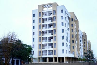Gallery Cover Image of 700 Sq.ft 1 BHK Apartment for buy in F5 Nandini Spring Fields, Hadapsar for 3500000