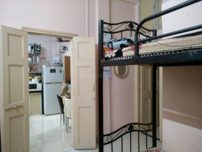 Gallery Cover Image of 780 Sq.ft 1 BHK Apartment for buy in Dadar East for 25000000