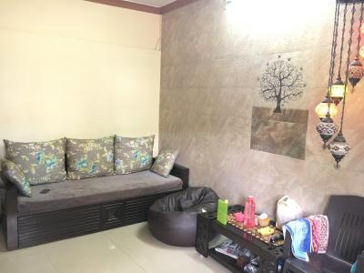Gallery Cover Image of 600 Sq.ft 1 BHK Independent House for buy in Mulund West for 5900000