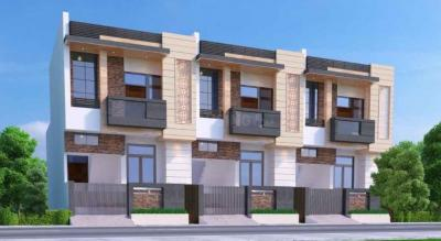 Gallery Cover Image of 1350 Sq.ft 3 BHK Villa for buy in Dholai for 4800000