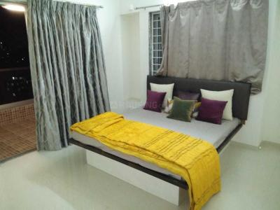 Gallery Cover Image of 1400 Sq.ft 3 BHK Apartment for rent in Bavdhan for 30000