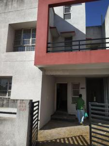 Gallery Cover Image of 1500 Sq.ft 3 BHK Villa for rent in Rau for 16000