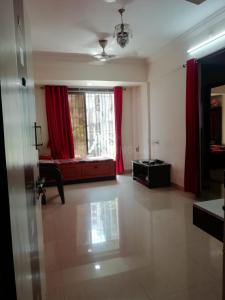Gallery Cover Image of 640 Sq.ft 1 BHK Apartment for buy in Aristo Avenue, Seawoods for 7500000