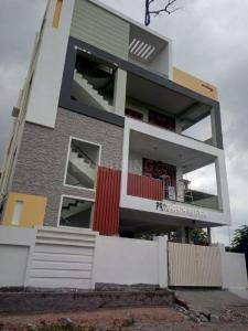 Gallery Cover Image of 1030 Sq.ft 1 BHK Independent House for rent in Patancheru for 6500