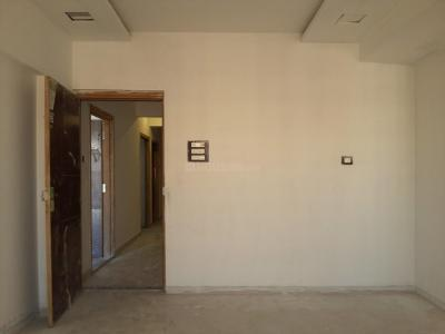 Gallery Cover Image of 665 Sq.ft 1 BHK Apartment for buy in Shanti Life Space, Nalasopara East for 3300000