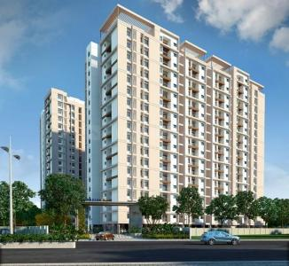Gallery Cover Image of 1110 Sq.ft 2 BHK Apartment for buy in Radiance Suprema, Madhavaram for 5437890