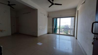 Gallery Cover Image of 1231 Sq.ft 2 BHK Apartment for buy in Goyal Orchid Paradise, Bopal for 5500000
