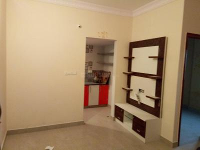 Gallery Cover Image of 850 Sq.ft 2 BHK Apartment for rent in Bommanahalli for 17000