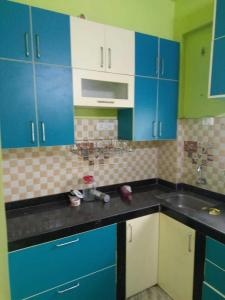 Gallery Cover Image of 1530 Sq.ft 3 BHK Apartment for rent in Beliaghata for 35000