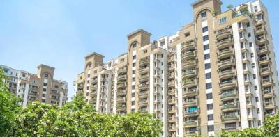 Gallery Cover Image of 690 Sq.ft 1 BHK Apartment for rent in Sushant Lok I for 30000